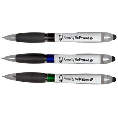3 in 1 pen stylus pen