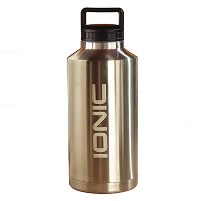 64 oz. Double Wall Stainless Growler