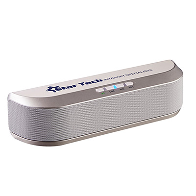 Bluetooth® Soundbar Speaker