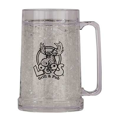 16 oz. double wall gel mug