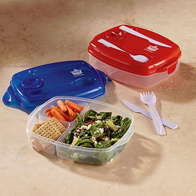 salad lunch set