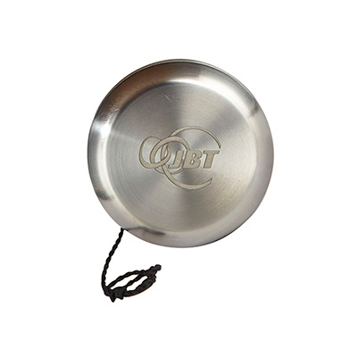 Stainless Steel Yoyo