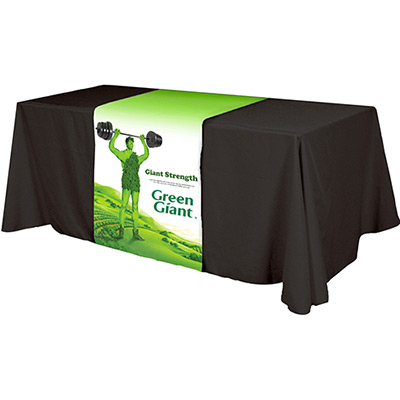 table runner - 28 x 90 full color