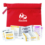 Promotional Personal First Aid Kits