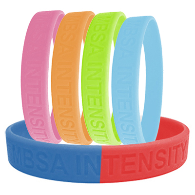 Custom Awareness Bracelets (Adult)