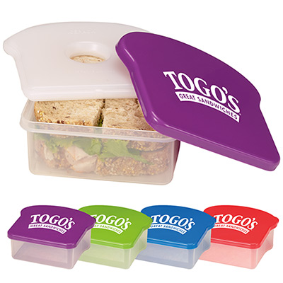 keep-it cool sandwich keeper