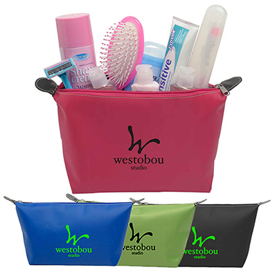 Diva™ Toiletry Bag