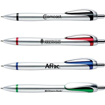 Veracruz® Chrome Ballpoint Pen