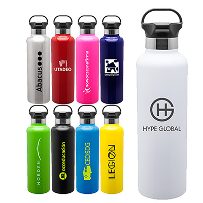 25 oz. h2go Ascent Thermal Bottle