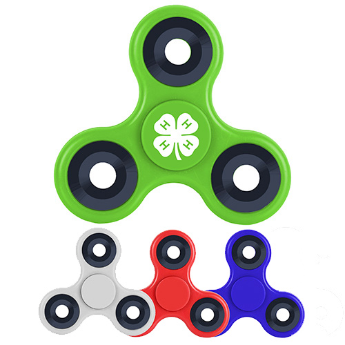 real cool fidget spinner