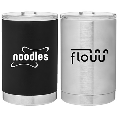 11 oz. Double Wall Tumbler