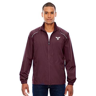 core365 mens motivate unlined lightweight jackets