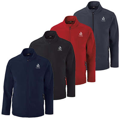 CORE365™ Men's Cruise Two-Layer Fleece Jackets
