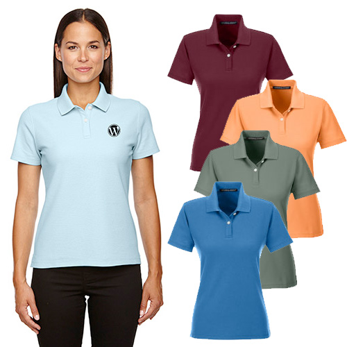 Devon & Jones® Women's DRYTEC20™ Performance Polo