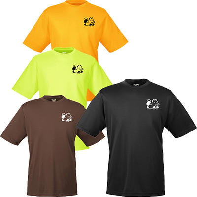 Team 365® Men's Zone Performance T-Shirt