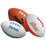 Bulk Stress Balls, 3 Inch Football Shape Stress Balls
