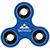 Logo Spinner blue 26608
