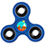 Logo Spinner blue 26607