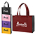 Two Tone Non Woven Shopping Tote Bag gallery 26624