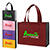Two Tone Non Woven Shopping Tote Bag gallery 26625