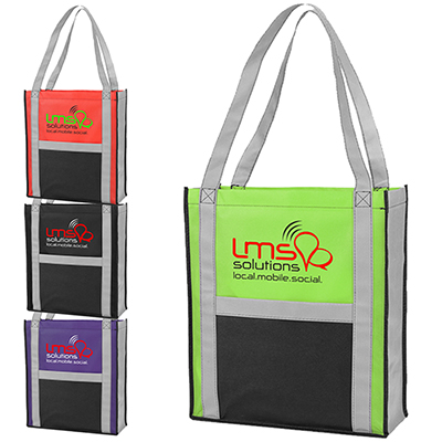Tempe Tote Bag - Full Color