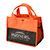 Mini Snap Lunch Tote Bag orng 26652