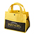 Mini Snap Lunch Tote Bag gold 26652