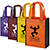 Color Combination Gift Tote Bag gallery 26654