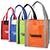 Large Grocery Tote with Pocket gallery 26660