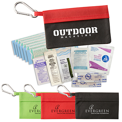 primary care outdoor first aid kit