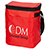 Pack Cooler red 26705