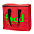 Journey Large Cooler Tote Bag red 26707