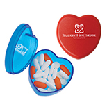 26719 - Heart Pill Box