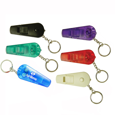 whistle keylight