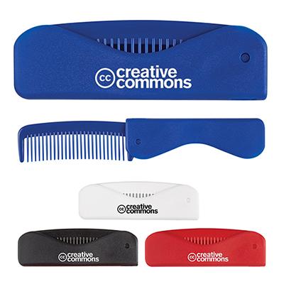 folding comb