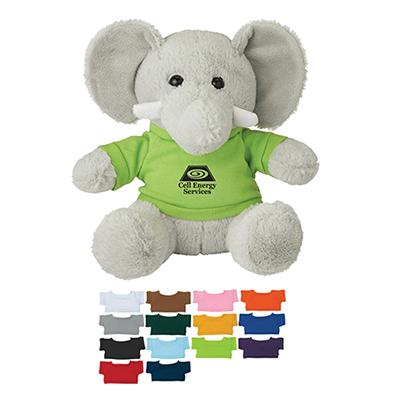 8 ½ excellent elephant