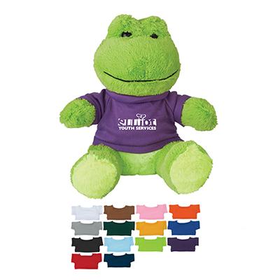 8 ½ fantastic frog