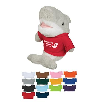 6 salty shark
