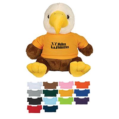 6 liberty eagle