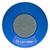 Waterproof Shower Speaker blue 26953