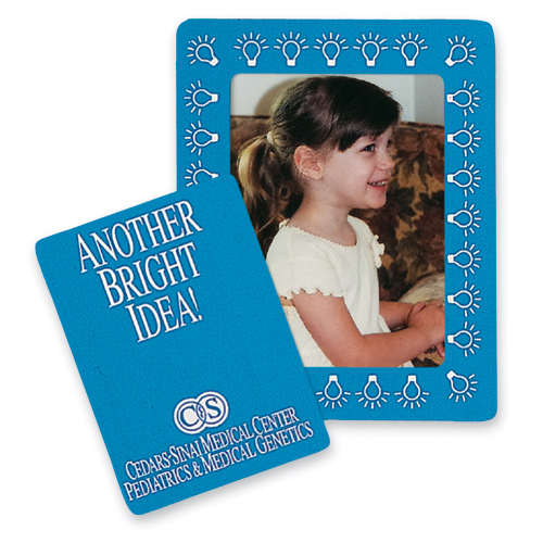 Rectangle Magnetic Photo Frame