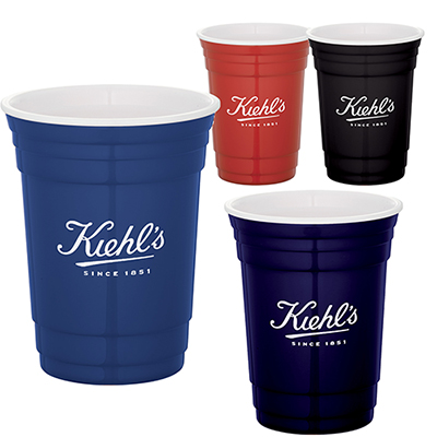 16 oz. Tailgate Party Cup