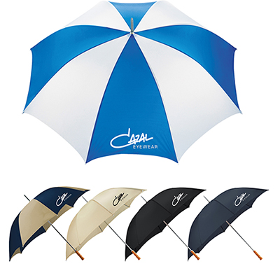 palm beach 60 steel golf umbrella