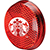 Reflector red 26995