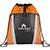 Vortex Mesh Pocket Drawstring Sportspack orng 26999