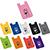 Dual Pocket Slim Silicone Phone Wallet gallery 27006