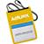 The Identity Badge Holder yellow27012