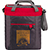 Quilted Event Cooler red 27019