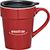Ceramic Mug red 27029