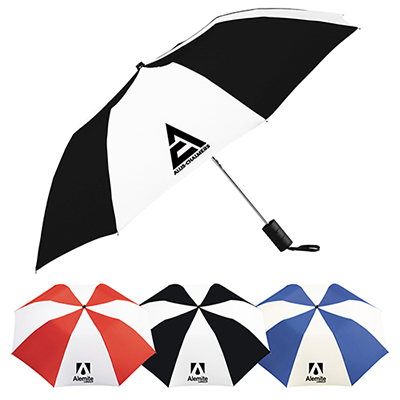 miami 42 auto folding umbrella